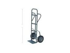 Hand Trucks-Heavy Duty