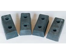 MOLDED BUMPERS